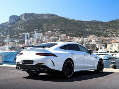 Mercedes AMG GT 63 S 639ch 4Matic+ Speedshift MCT - <small></small> 208.800 € <small>TTC</small> - #11