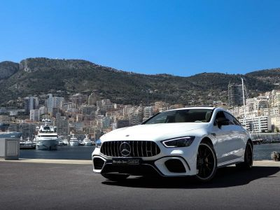 Mercedes AMG GT 63 S 639ch 4Matic+ Speedshift MCT - <small></small> 208.800 € <small>TTC</small> - #12