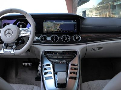 Mercedes AMG GT 63 S 639ch 4Matic+ Speedshift MCT - <small></small> 208.800 € <small>TTC</small> - #14