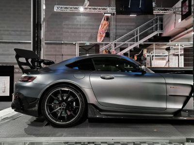 Mercedes AMG GT AMG GT BLACK SERIES V8 730 Ch Eco Taxe Payée - Immat France - EN STOCK - <small></small> 460.000 € <small>TTC</small> - #8