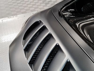 Mercedes AMG GT AMG GT BLACK SERIES V8 730 Ch Eco Taxe Payée - Immat France - EN STOCK - <small></small> 460.000 € <small>TTC</small> - #14