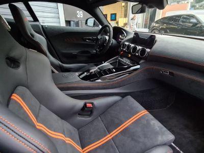 Mercedes AMG GT AMG GT BLACK SERIES V8 730 Ch Eco Taxe Payée - Immat France - EN STOCK - <small></small> 460.000 € <small>TTC</small> - #12