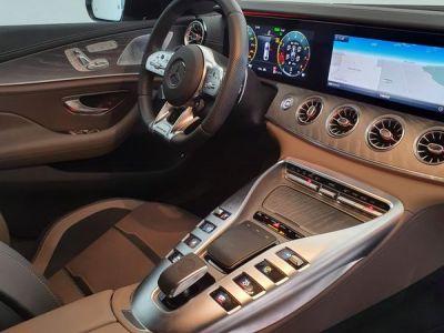 Mercedes AMG GT Benz Coupé 53 S 4MATIC 435 Ch 4 portes EQ BOOST A partir de 913E par mois - <small></small> 109.900 € <small>TTC</small> - #4