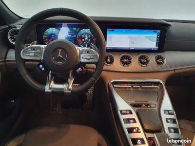 Mercedes AMG GT Benz Coupé 53 S 4MATIC 435 Ch 4 portes EQ BOOST A partir de 913E par mois - <small></small> 109.900 € <small>TTC</small> - #5