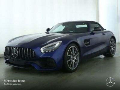 Mercedes AMG GT Cabriolet - <small></small> 97.790 € <small>TTC</small>