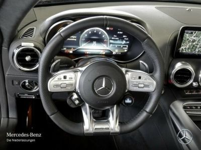 Mercedes AMG GT Cabriolet - <small></small> 119.990 € <small>TTC</small>