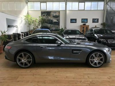 Mercedes AMG GT COUPE - <small></small> 67.490 € <small>TTC</small>