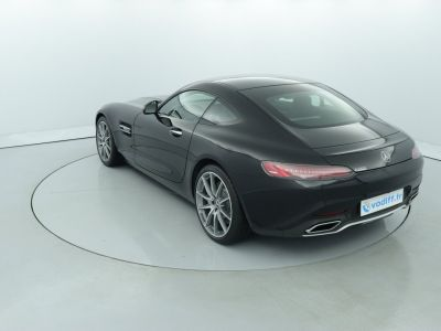 Mercedes AMG GT COUPE 4.0 V8 462 CV SPEEDSCHIFT 7G-DCT - <small></small> 89.700 € <small>TTC</small>