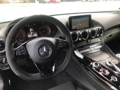 Mercedes AMG GT GT-R 585CH 7 G Tronic - Prix sur Demande - #5