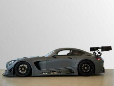 Mercedes AMG GT GT3 V8 6.3 compétition  - <small></small> 449.550 € <small>TTC</small> - #2