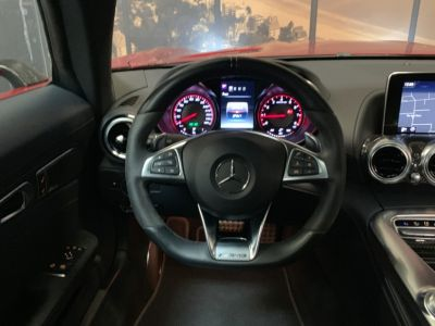 Mercedes AMG GT GTS 510. ch facelift - <small></small> 93.780 € <small>TTC</small>