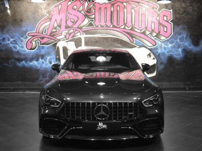 Mercedes AMG GT MERCEDES-AMG 4.0 V8 63 S 57CV 4MATIC+ 639 - <small></small> 164.900 € <small>TTC</small> - #2
