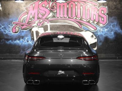 Mercedes AMG GT MERCEDES-AMG 4.0 V8 63 S 57CV 4MATIC+ 639 - <small></small> 164.900 € <small>TTC</small> - #4