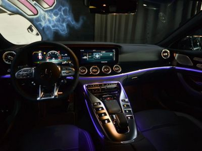 Mercedes AMG GT MERCEDES-AMG 4.0 V8 63 S 57CV 4MATIC+ 639 - <small></small> 164.900 € <small>TTC</small> - #12
