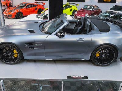 Mercedes AMG GT MERCEDES-AMG GT R (2) ROADSTER 4.0 V8 585 AMG GT R SPEEDSHIFT 7 - <small></small> 209.500 € <small></small> - #2