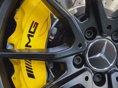 Mercedes AMG GT MERCEDES-AMG GT R (2) ROADSTER 4.0 V8 585 AMG GT R SPEEDSHIFT 7 - <small></small> 209.500 € <small></small> - #13