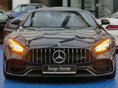Mercedes AMG GT Mercedes-AMG Roadster - <small></small> 157.890 € <small>TTC</small> - #1