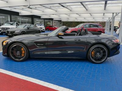Mercedes AMG GT Mercedes-AMG Roadster - <small></small> 157.890 € <small>TTC</small> - #2
