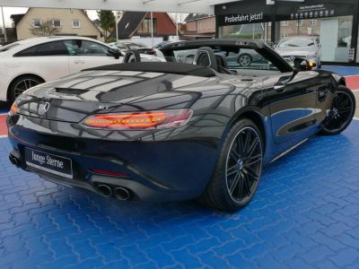 Mercedes AMG GT Mercedes-AMG Roadster - <small></small> 157.890 € <small>TTC</small> - #3