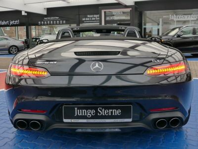 Mercedes AMG GT Mercedes-AMG Roadster - <small></small> 157.890 € <small>TTC</small> - #4