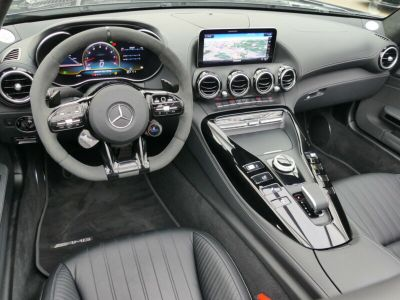 Mercedes AMG GT Mercedes-AMG Roadster - <small></small> 157.890 € <small>TTC</small> - #5