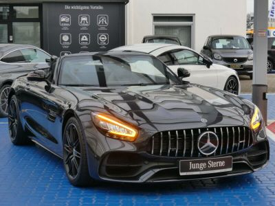 Mercedes AMG GT Mercedes-AMG Roadster - <small></small> 157.890 € <small>TTC</small> - #10