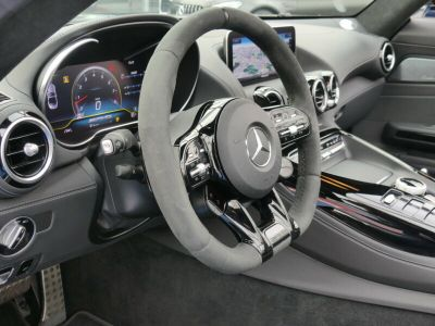 Mercedes AMG GT Mercedes-AMG Roadster - <small></small> 157.890 € <small>TTC</small> - #11