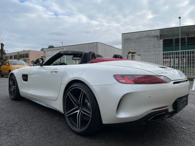 Mercedes AMG GT MERCEDES-BENZ AMG GTC 4.0 V8 557ch ROADSTER Peformance - <small></small> 130.900 € <small></small>