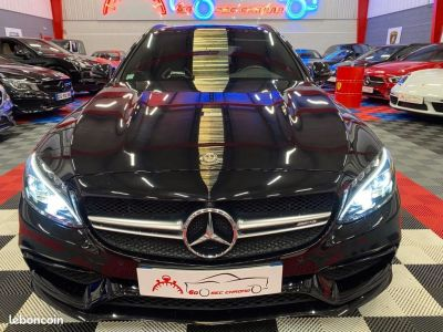Mercedes AMG GT Mercedes-Benz C63S Break RENNTECH - <small></small> 65.490 € <small>TTC</small>