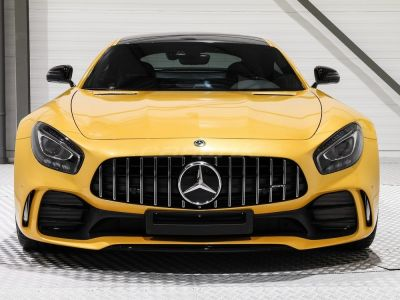 Mercedes AMG GT R - <small></small> 201.900 € <small>TTC</small> - #2