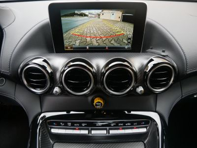 Mercedes AMG GT R, Pack Track, 3 Packs Carbone, Keyless, Caméra, Burmester - <small></small> 144.900 € <small>TTC</small>
