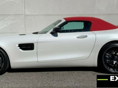 Mercedes AMG GT Roadster  - <small></small> 118.990 € <small>TTC</small> - #2
