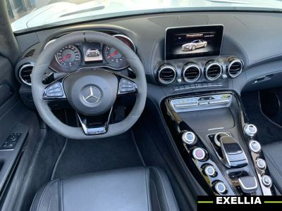 Mercedes AMG GT Roadster  - <small></small> 118.990 € <small>TTC</small> - #4