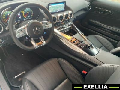 Mercedes AMG GT Roadster  - <small></small> 146.190 € <small>TTC</small> - #4