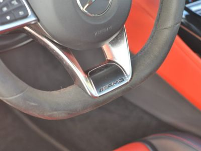 Mercedes AMG GT ROADSTER C 557CH - <small>A partir de </small>1.490 EUR <small>/ mois</small> - #29
