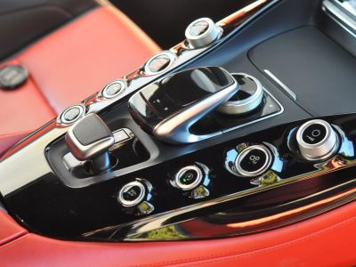 Mercedes AMG GT ROADSTER C 557CH - <small>A partir de </small>1.490 EUR <small>/ mois</small> - #34