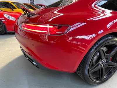 Mercedes AMG GT S - <small></small> 79.900 € <small>TTC</small>