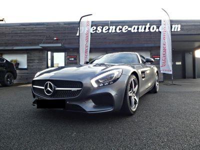 Mercedes AMG GT S 4.0 V8 BITURBO SPEEDESHIFT 7 - <small></small> 79.900 € <small>TTC</small> - #1