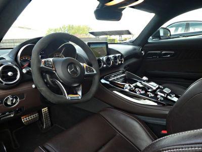 Mercedes AMG GT S 4.0 V8 BITURBO SPEEDESHIFT 7 - <small></small> 79.900 € <small>TTC</small> - #4
