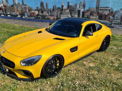 Mercedes AMG GT S 4.0 V8 Edition One - <small></small> 97.500 € <small>TTC</small> - #1