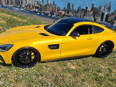 Mercedes AMG GT S 4.0 V8 Edition One - <small></small> 97.500 € <small>TTC</small> - #2
