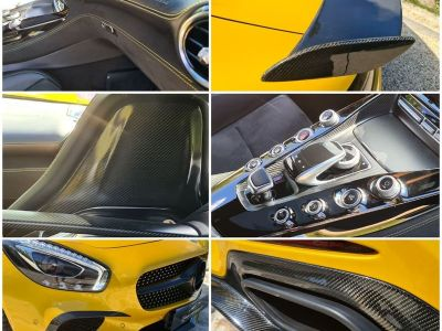 Mercedes AMG GT S 4.0 V8 Edition One - <small></small> 97.500 € <small>TTC</small> - #10
