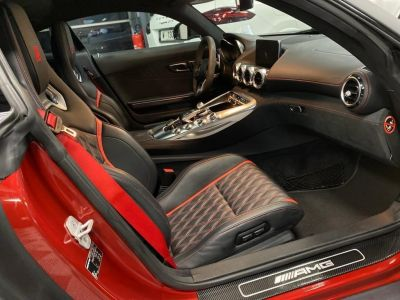 Mercedes AMG GT S COUPé 522 CH BA7 - <small></small> 89.990 € <small>TTC</small> - #5