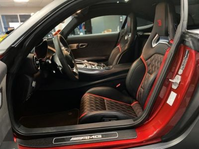 Mercedes AMG GT S COUPé 522 CH BA7 - <small></small> 89.990 € <small>TTC</small> - #6