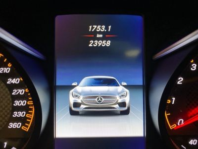 Mercedes AMG GT S COUPé 522 CH BA7 - <small></small> 89.990 € <small>TTC</small> - #9