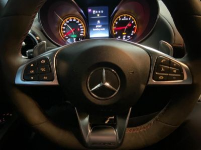 Mercedes AMG GT S COUPé 522 CH BA7 - <small></small> 89.990 € <small>TTC</small> - #15