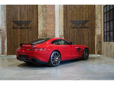 Mercedes AMG GT S - EDITION 1 - FULL CARBON - CERAMIC - NIEUWSTAAT - <small></small> 89.900 € <small>TTC</small> - #2