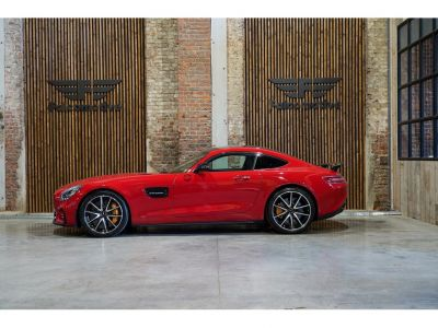 Mercedes AMG GT S - EDITION 1 - FULL CARBON - CERAMIC - NIEUWSTAAT - <small></small> 89.900 € <small>TTC</small> - #3