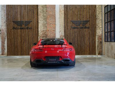 Mercedes AMG GT S - EDITION 1 - FULL CARBON - CERAMIC - NIEUWSTAAT - <small></small> 89.900 € <small>TTC</small> - #5