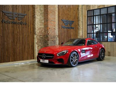 Mercedes AMG GT S - EDITION 1 - FULL CARBON - CERAMIC - NIEUWSTAAT - <small></small> 89.900 € <small>TTC</small> - #6